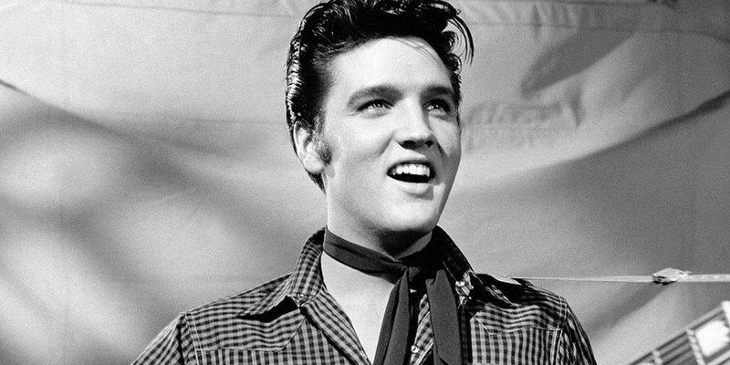 All Shook Up! London 19th of August Elvis Presley Celebration.