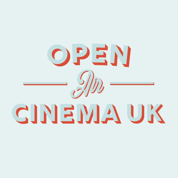 Open Air Cinemas