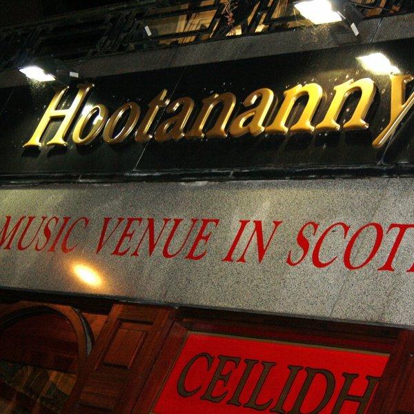 Hootananny Inverness
