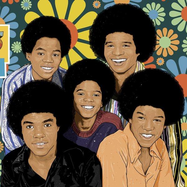 Jackson 5 Disco Wonderland