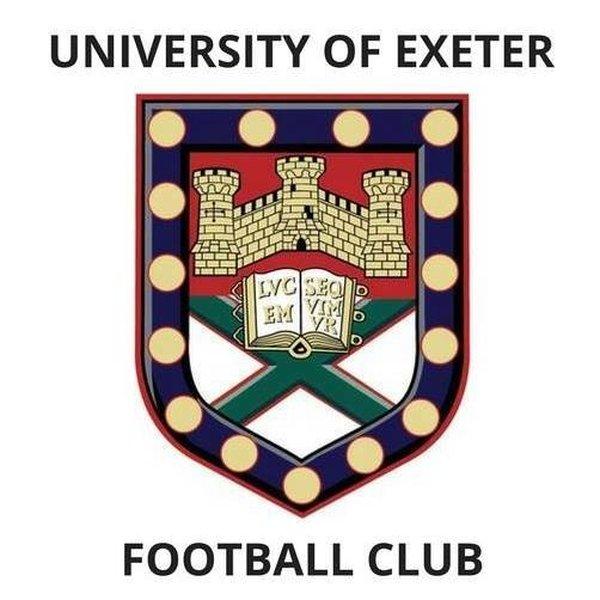 Exeter University Football (M) Club