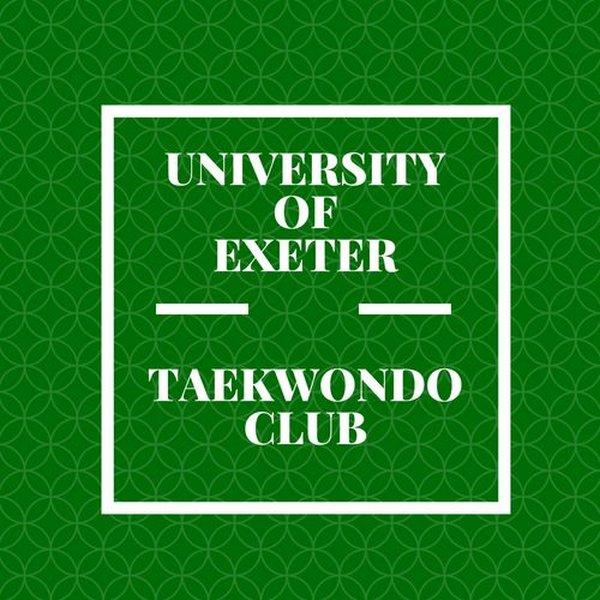 University of Exeter Taekwondo