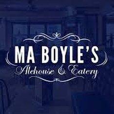 Ma Boyles Ale House & Eatery