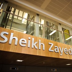 Sheikh Zayed Theatre