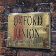The Oxford Union