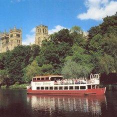 Prince Bishop River Cruise