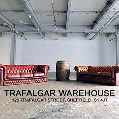 Corporation Nightclub & Trafalgar Warehouse